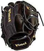 "Vinci 11.5"" Infield Solid Web Baseball Glove"