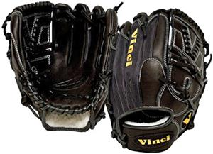 "Vinci 12"" Fielders Baseball/Softball Gloves"