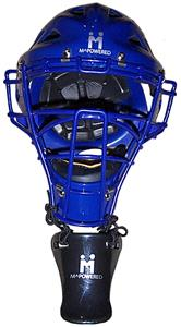 M Powered Pro Hockey Style Catchers Mask