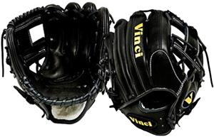 "Vinci Infield 11.5"" I-Web Baseball Glove"
