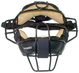 M Powered Traditional Cage Face Mask
