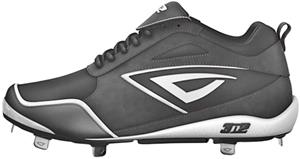 3N2 Rally PM Mens Baseball Cleats 8 Spike