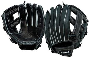 Vinci 11.5&quot; Infield/Outfield Youth Baseball Gloves
