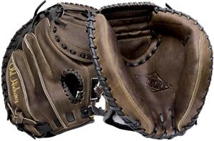 "Old Hickory Pro Gloves 34"" Baseball Catchers Glove"
