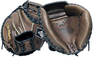 "Old Hickory Pro Gloves 32"" Baseball Catchers Glove"