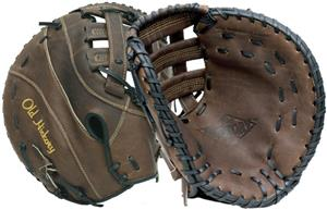 "Old Hickory Pro Gloves 12.75"" First Base Gloves"