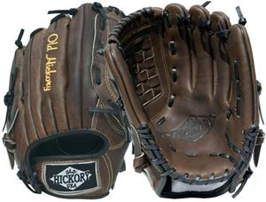 "Old Hickory Pro Gloves 12"" Infield Gloves"