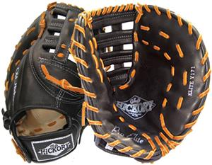 "Old Hickory Pro Elite 12.5"" First Base Gloves"