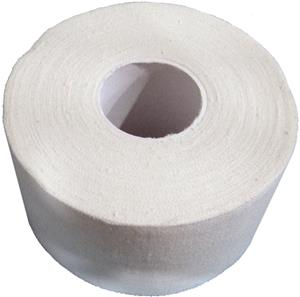 M Powered Premium White Baseball Bat Tape (Dozen)