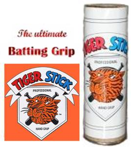 M Powered Tiger Stick Professional Hand Grip