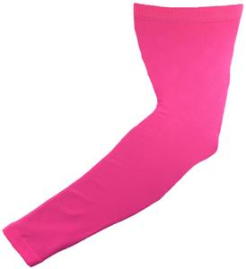 Red Lion Neon Glide Pink Compression Arm Sleeves