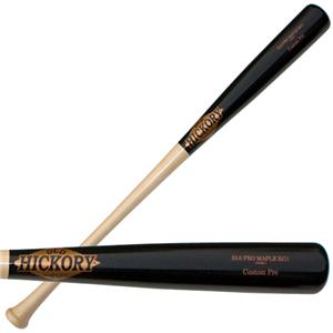 Old Hickory Custom Pro KG1 Maple Baseball Bats