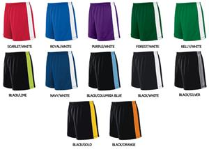 High Five Odyssey Soccer Shorts