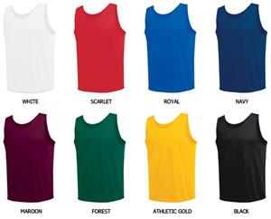 High Five Pacer Running Singlets-Closeout