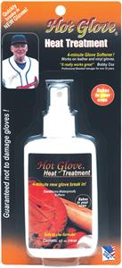 Unique Sports Hot Glove Heat Treatment (Spray)