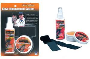 Unique Sports Hot Glove Management System