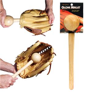 Unique Sports Glove Mallet