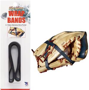 Unique Sports Hot Glove Wrap Bands