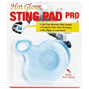 Unique Sports Hot Glove Sting Pad Pro