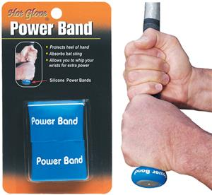 Unique Sports Hot Glove Power Band