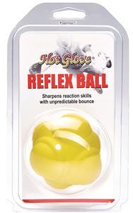 Unique Sports Hot Glove Reflex Ball