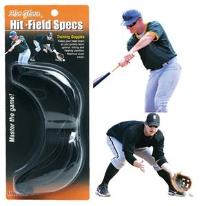 Unique Sports Hot Glove Hit-n-Field Specs