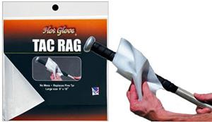 Unique Sports Hot Glove Extra Large Tac Rag