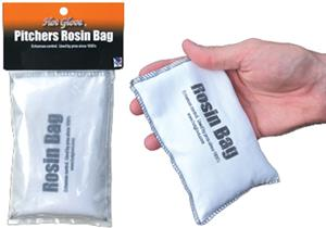 Unique Sports Hot Glove Pitcher Rosin Bag