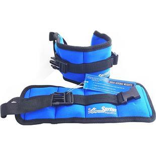 Sprint Aquatics Ankle Weights 3 lb. Set