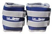 Sprint Aquatics Ankle Weights 5 lb. Set