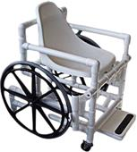Sprint Aquatics Pool Access Wheel Chair