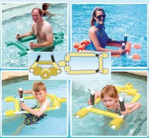 Sprint Aquatics Water Walking Assistant