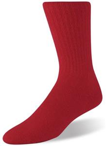 World's Softest Classic Crew Socks (6 PAIR)
