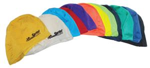 Sprint Aquatics Childrens Solid Lycra Swim Cap