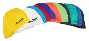 Sprint Aquatics Adult Solid Lycra Swim Cap