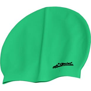 Sprint Aquatics Solid Silicone Swim Cap
