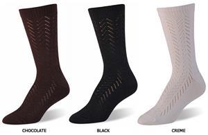 World's Softest Everyday Knit Mini Crew Socks