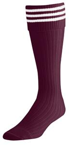 Twin City Classic Trio 3-Stripe Soccer Socks