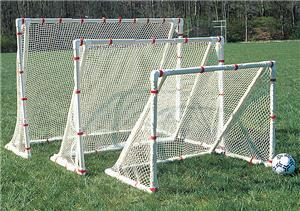 Plastic Folding Soccer Goals (1-Goal)