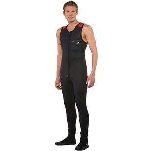 NeoSport Mens Wetsuits 3mm Outfitter Paddle John