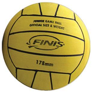 Finis Jr. Water Polo Ball