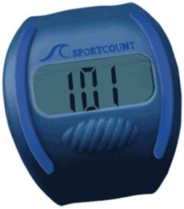 Sprint Aquatics Sport Count Lap Counter
