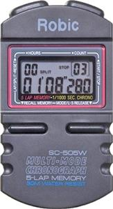 Sprint Aquatics Robic 5 Memory Chrono Stop Watch