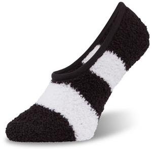 World&#39;s Softest Cozy Spa Footsie Stripe Socks