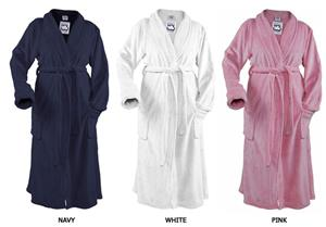 World's Softest Spa Robes