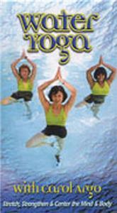 Sprint Aquatics Water Yoga DVD