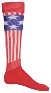 Red Lion Liberty Stars & Stripes Athletic Socks