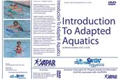 Sprint Aquatics Intro to Adapted Aquatics DVD