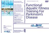 Sprint Parkinson's Aquatic Fitness Training DVD