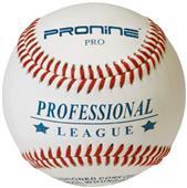 Pro Nine Professional League Raised Seam Baseballs